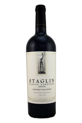 Staglin Family Vineyard Estate Cabernet Sauvignon 2013