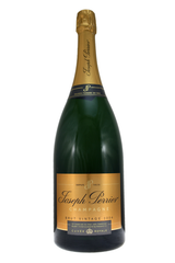 Joseph Perrier Vintage Champagne 2004 Cuvee Royale Brut Magnum