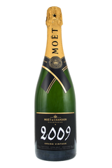 Moet and Chandon Brut Vintage 2009