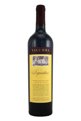 Yalumba The Signature Cabernet Sauvignon Shiraz 2013
