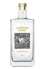 The Wrecking Coast Clotted Cream Gin