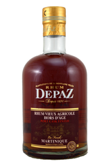 Depaz Plantation Rhum Port Cask Finish