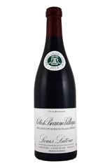 Cotes De Beaune Villages Louis Latour 2014