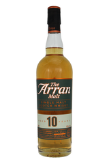 The Arran 10 Year Old Single Malt Whisky
