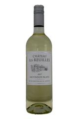 Chateau Les Reuilles Sauvignon Blanc 2017