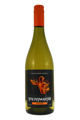 The Pitmaster Viognier 2015