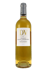 DV By Chateau Doisy Vedrines 2012