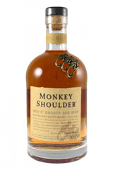 Monkey Shoulder Triple Malt Whisky