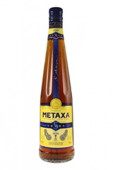 Metaxa 5 Star ***** Brandy