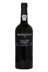 Skeffington Vintage Port 2016 6 x 75cl