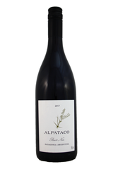 Alpataco Argentinian Pinot Noir 2017