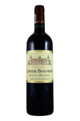 Chateau Beaumont, Haut Medoc, Bordeaux, France, 2016