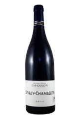 Gevrey Chambertin Chanson 2014