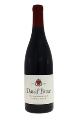 David Bruce Russian River Pinot Noir 2015