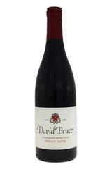 David Bruce Russian River Pinot Noir 2015