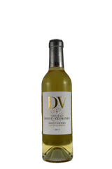 DV By Chateau Doisy Vedrines Barsac Half Bottle 2015