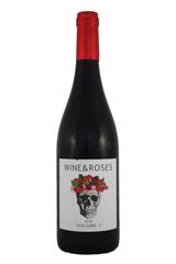 Wine & Roses Tempranillo 2016