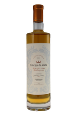 Principe de Viana late Harvest Chardonnay 2014