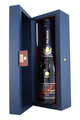 Pol Roger Sir Winston Churchill Brut Vintage Gift Box 2008