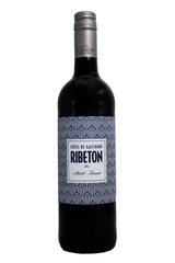 Riberton Merlot Tannat, Cotes de Gascogne,  South West France, Plaimont 2017