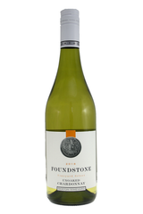 Foundstone Unoaked Chardonnay, South Eastern Australia, 2018