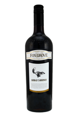 Fox Grove Shiraz Cabernet 2018