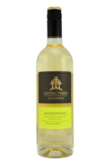 Ladera Verde Sauvignon Blanc, Valle Central, Chile 2018