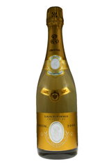 Louis Roederer Cristal Champagne 2008