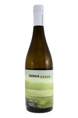 Senda Verde Godello, Biezero, Spain 2017