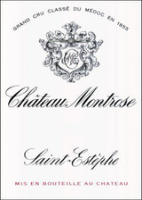 Chǽteau Montrose 2018 Saint Estephe Deuxieme Cru Classe 6 x 75cl
