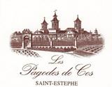 Chǽteau Pagodes de Cos 2018 Saint Estephe 12 x 75cl
