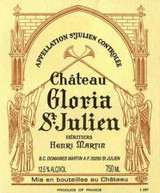 Chǽteau Gloria 2018 Saint Julien 6 x 75cl