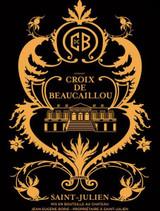Chǽteau Ducru Beaucaillou La Croix de Beaucaillou 2018 Saint Julien 12 x 75cl