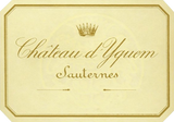 Chǽteau Yquem 2018 Sauternes Premier Cru Superieur 12 x 75cl