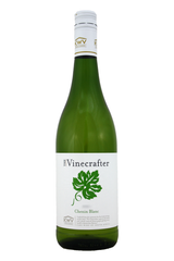 Vinecrafter Chenin Blanc 2018, Western Cape, South Africa