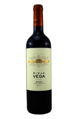 Rioja Vega Vino Tinto 2017
