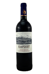 Kaapzicht Estate Red, STellenbosch, South Africa, 2015
