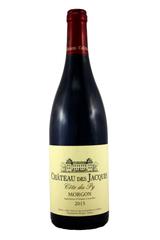 Morgon Côte du Py Château des Jacques Louis Jadot 2015, Beaujolais, Burgundy