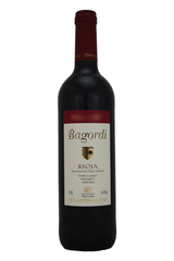 Bagordi Crianza Rioja 2015, Northern Spain