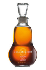 Golden Eight William Pear Liqueur by Massenez