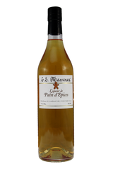 Gingerbread Liqueur de Pain d'Epices Massenez