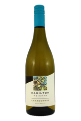 Hamilton Heights Chardonnay, South Australia, 2018