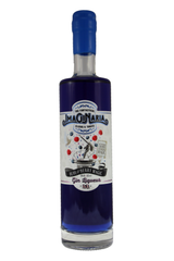 Imaginaria Blue and Berry Magic Gin