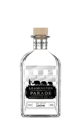 Leamington on Parade Gin Warwickshire Gin Company