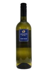 Pinot Grigio, Amanti Del Vino 2018, Piedmont, North East Italy