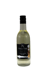 Nika Tiki Marlborough Sauvignon Blanc,  Marlborough, New Zealand Quarter Bottle 187 ml