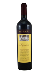 Yalumba The Signature Cabernet Sauvignon Shiraz 2014