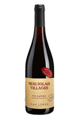 Beaujolais Nouveau Villages Natural 2019