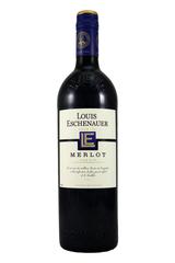 Louis Eschenauer Merlot, Vin Pays D'Oc, France, 2018