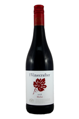 Vinecrafter Merlot 2018, Western Cape, South Africa